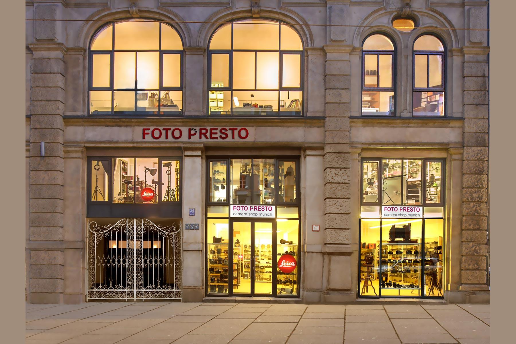 Foto Presto München
